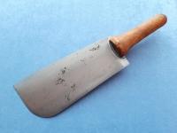 Нож хлеборезный СССР